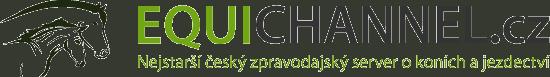 Equichannel - Nejstarší český zpravodajský server o koních a jezdectví